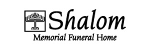 Shalom Memorial Funeral Home and Memorial Park Logo