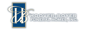 Hoover-Boyer Funeral Homes, Inc. Logo