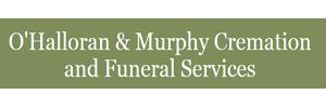 O'Halloran & Murphy Funeral Home  - St. Paul Logo