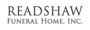 Readshaw Funeral Home, Inc. Logo