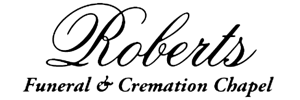 Roberts Funeral Home Logo