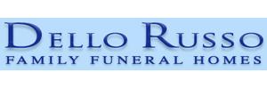 Dello Russo Funeral Home Logo