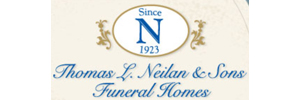 Thomas L. Neilan & Sons Funeral Home Logo