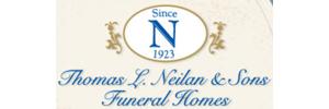 Thomas L. Neilan & Sons Funeral Home Logo