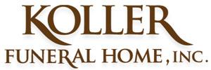 Koller Funeral Home, Inc. Logo