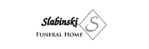 Slabinski Sucharski Funeral Home Logo