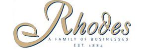 Rhodes Funeral Home - Washington Avenue Logo