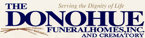 Donohue Funeral Homes, Inc. Logo