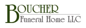 Boucher Funeral Home, LLC - Deptford Logo