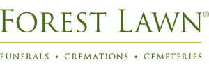 Forest Lawn - Cathedral City Logo