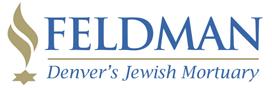 Feldman Mortuary Logo