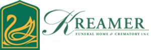 Kreamer Funeral Home & Crematory, Inc. - Annville Logo