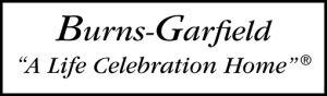 Burns-Garfield Funeral Home Inc. Logo