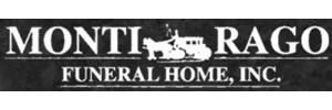 Monti-Rago Funeral Home Logo