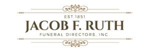 Jacob F. Ruth Funeral Directors, Inc. Logo