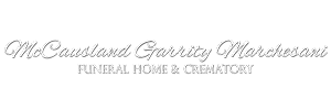 McCausland Garrity Marchesani Funeral Home Inc Logo