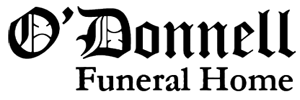 O'Donnell Funeral Home Logo