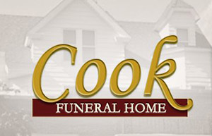 Cook Funeral Home, Inc. Logo