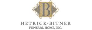 Hetrick-Bitner Funeral Home, Inc. Logo
