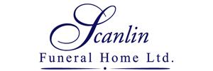 Scanlin Funeral Home Logo