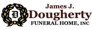 James J. Dougherty Funeral Home Inc. - Levittown Logo