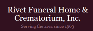 Rivet Funeral Home & Crematorium Inc. - Merrimack Logo