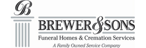 Brewer & Sons Funeral Homes Logo