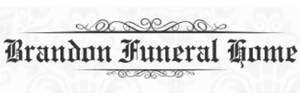 Brandon Funeral Home - Fitchburg Logo