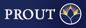 Prout Funeral Home Logo