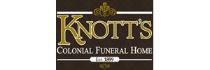 Knott's Colonial Funeral Home Logo
