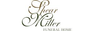 Spear-Miller Funeral Home Logo
