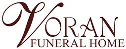 Voran Funeral Home - Dearborn Chapel Logo
