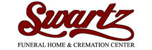 Swartz Funeral Home Logo