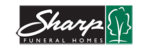 Sharp Funeral and Cremation Center Logo