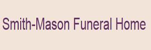 Smith-Mason Funeral Home, Inc. Logo