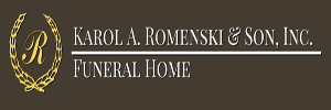 Karol A. Romenski & Sons, Inc. Logo