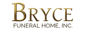Bryce Funeral Home Inc. Logo