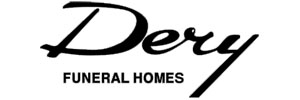Dery Funeral Home Logo
