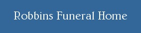 Robbins Funeral Home - North Providence Logo