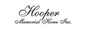 Hooper Memorial Home Inc. Logo