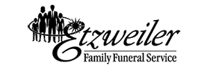 Etzweiler Funeral Home Logo