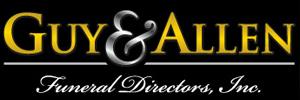 Guy & Allen Funeral Directors, Inc. Logo