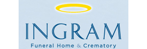 Ingram Funeral Home Logo