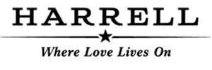 Harrell Funeral Home Logo