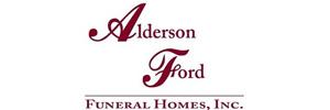 Alderson Funeral Homes, Inc. Logo