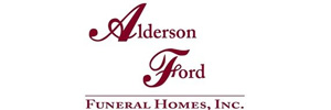 Alderson-Ford Funeral Homes Inc Logo
