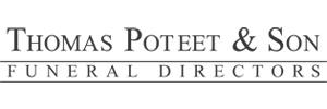Thomas Poteet & Son Funeral Directors Logo