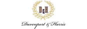 Davenport-Harris Funeral Home, Inc. Logo