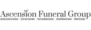Ascension Funeral & Cremations Logo