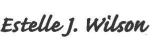 Estelle J. Wilson Mortuary, Inc. Logo